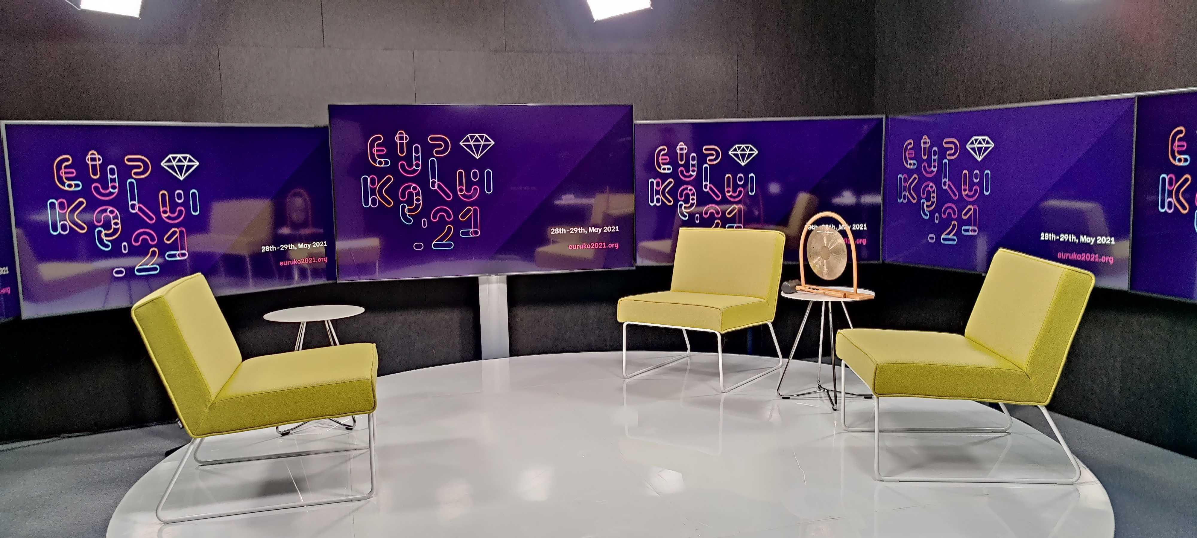 Kisko Euruko 2021 Brella studio